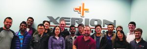 IEEE PES/PELS/IAS visited Xerion Advanced Battery Corps R&D and Manufacturing Center