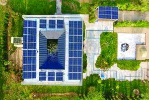 Solar decathlon SJT-UIUC waterside cube