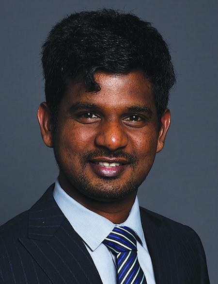 Thanatheepan Balachandran