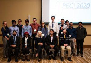PECI 2020 Organizing Committee