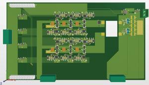 transformer of dual-active bridge converter